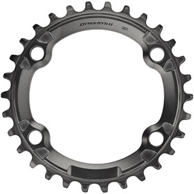 Shimano XTR SM-CRM91 Chainrings 1 compartment